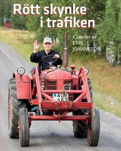 Rött skynke i trafiken (e-bok) av Erik Johansso