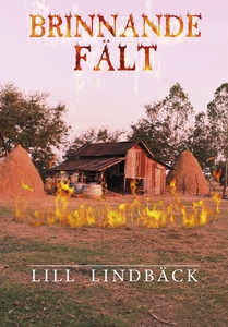 Brinnande fält (e-bok) av Lill Lindbäck