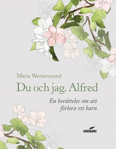 Du och jag, Alfred (e-bok) av Marie Wetterstran