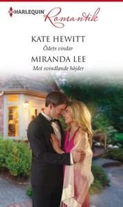 Ödets vindar/Mot svindlande höjder (e-bok) av K