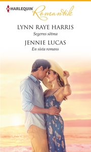 Segerns sötma/En sista romans (e-bok) av Jennie