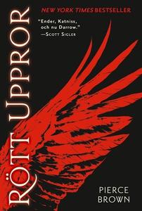 Rött uppror (e-bok) av Pierce Brown