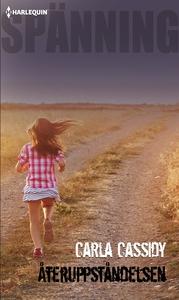 Återuppståndelsen (e-bok) av Carla Cassidy