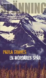 En mördares spår (e-bok) av Paula Graves