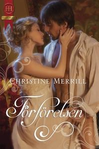 Förförelsen (e-bok) av Christine Merrill