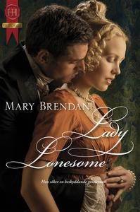 Lady Lonesome (e-bok) av MARY BRENDAN, Mary Bre