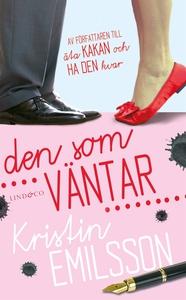 Den som väntar (e-bok) av Kristin Emilsson