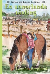 En annorlunda tävling (e-bok) av Linnéa Berglun