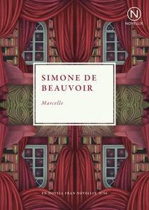 Marcelle (e-bok) av Simone de Beauvoir