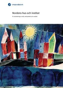 Nordens hus och institut (e-bok) av Kim Forss