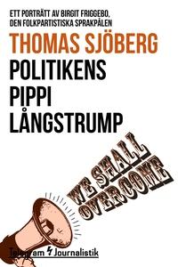 Politikens Pippi Långstrump - Ett porträtt av B