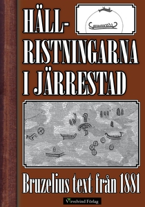 Hällristningarna i Järrestad (e-bok) av Nils Gu