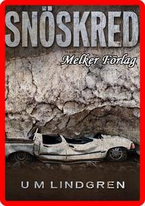 Snöskred (e-bok) av Ulrika M Lindgren