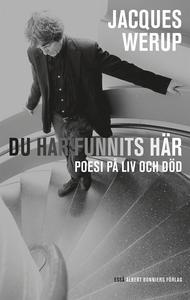Du har funnits här : Poesi på liv och död (e-bo
