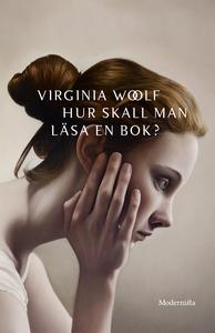 Hur skall man läsa en bok? (e-bok) av Virginia