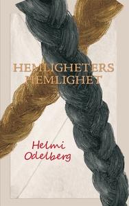 Hemligheters hemlighet (e-bok) av Helmi Erving-