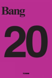 Bang 20 år (e-bok) av Tidskriften Bang