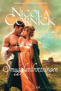 Smugglardrottningen (e-bok) av Nicola Cornick