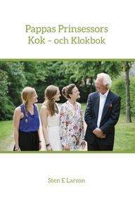 Pappas Prinsessors Kok - och Klokbok (e-bok) av