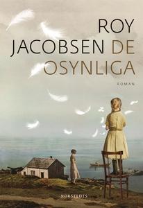De osynliga (e-bok) av Roy Jacobsen