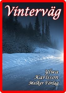 Vinterväg (e-bok) av Ylwa Karlsson
