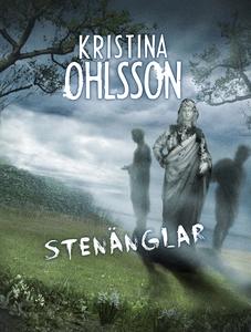 Stenänglar (e-bok) av Kristina Ohlsson