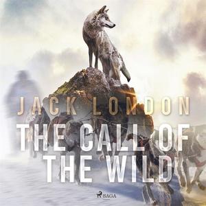 The Call of the Wild (ljudbok) av Jack London