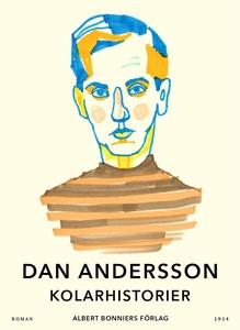 Kolarhistorier (e-bok) av Dan Andersson