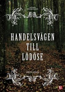 Handelsvägen till Lödöse (e-bok) av Lisbeth Lar
