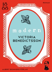 Modern (e-bok) av Victoria Benedictsson, Ernst