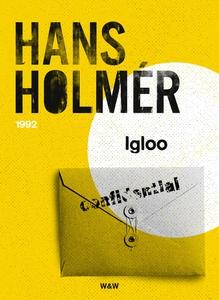 Igloo : Polisroman (e-bok) av Hans Holmér