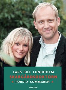 Skärgårdsdoktorn Den första sommaren (e-bok) av