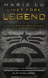 Livet före Legend (e-bok) av Marie Lu