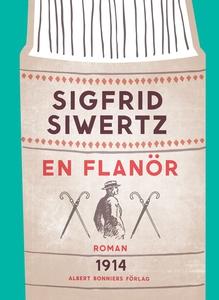 En flanör (e-bok) av Sigfrid Siwertz