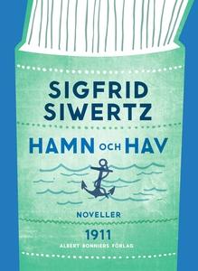 Hamn och hav : Valda noveller (e-bok) av Sigfri