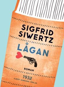Lågan (e-bok) av Sigfrid Siwertz