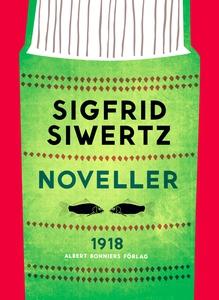 Noveller (e-bok) av Sigfrid Siwertz
