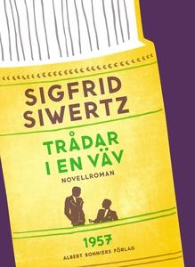 Trådar i en väv : Novellroman (e-bok) av Sigfri