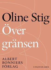 Över gränsen : Noveller (e-bok) av Oline Stig