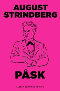 Påsk (e-bok) av August Strindberg
