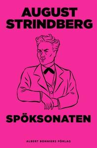 Spöksonaten (e-bok) av August Strindberg