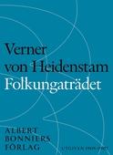 Folkungaträdet : Folke Filbyter och Bjälboarvet