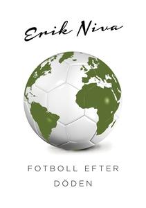Fotboll efter döden (e-bok) av Erik Niva