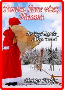 Tomten finns visst, Mamma (e-bok) av Britt-Mari