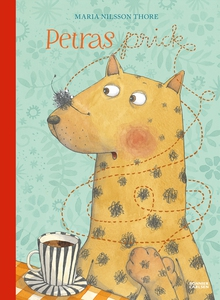 Petras prick (e-bok) av Maria Nilsson, Maria Ni
