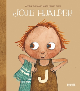 Joje hjälper (e-bok) av Maria Nilsson Thore, Ma