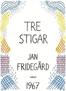Tre stigar (e-bok) av Jan Fridegård