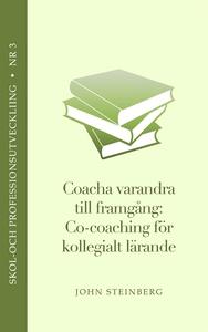 Coacha varandra till framgång - en introduktion