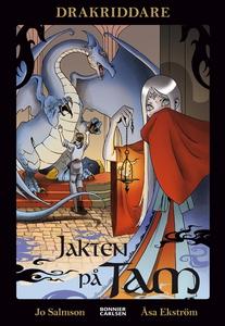 Jakten på Tam (e-bok) av Jo Salmson
