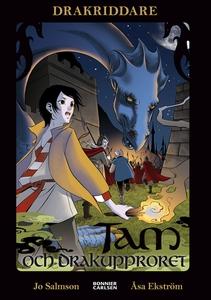 Tam och drakupproret (e-bok) av Jo Salmson